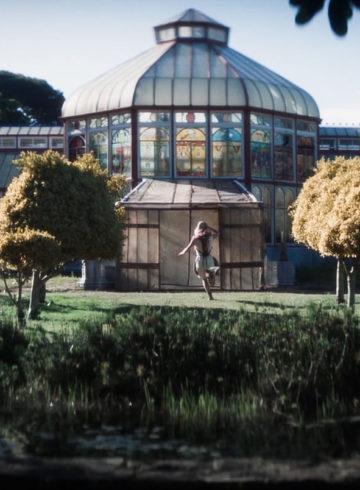 Glasshouse - Film Still