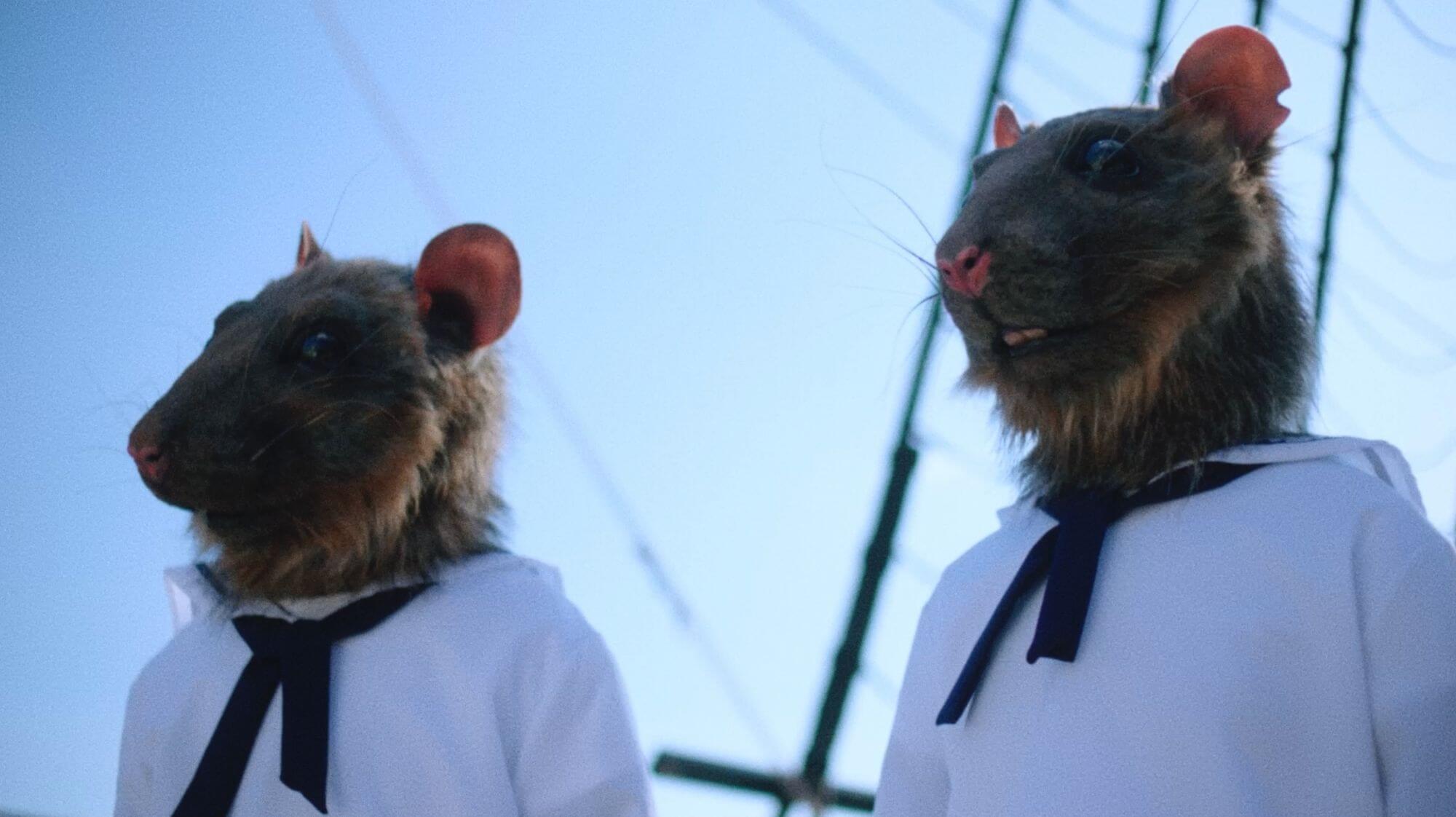 Strawberry Mansion - Fantasia Film Festival