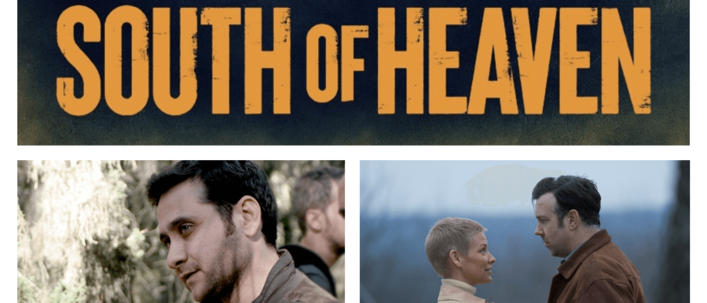 Interview with 'South of Heaven' filmmaker