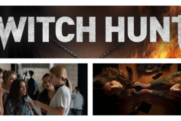 Interview with Witch Hunt director Elle Callahan