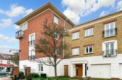Kean House 1 bedroom apartment to rent from Serviced Accommodation