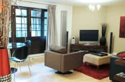 Blake Mews apartment to rent from Serviced Accommodation