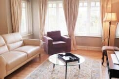 Cambridge Road Ground Floor Flat for Rental from Serviced Accommodation