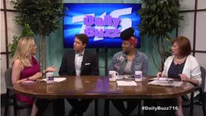 Carl-Gould-Kim-Piazza-Adriana-Viverette-Gamble-Mary-Arno-Daily-Buzz-TV-Florida