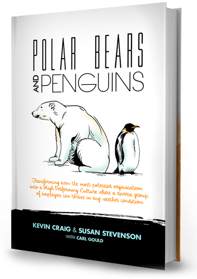 Carl-Gould-Polar-Bears-and-Penguins-Book-Cover