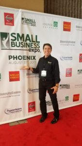 Carl-Gould-Small-Business-Expo-Phoenix