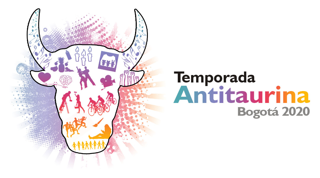Programación Temporada Antitaurina Bogotá 2020