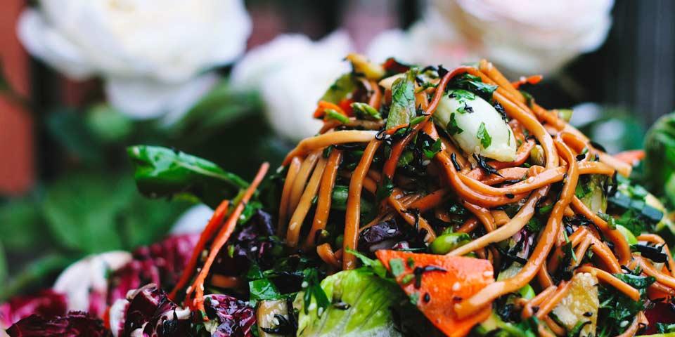 Proyecto de Acuerdo por el cual se promueve una alimentación sostenible, ética y saludable en el distrito capital