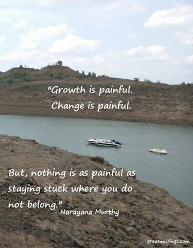 Narayana Murthy Great Musings