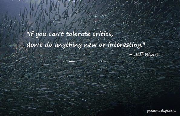 Jeff Bezos Great Musings
