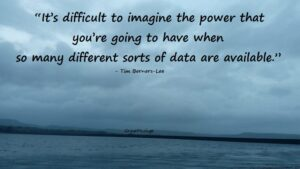 Read more about the article Tim Berners-Lee on the Power You Have
