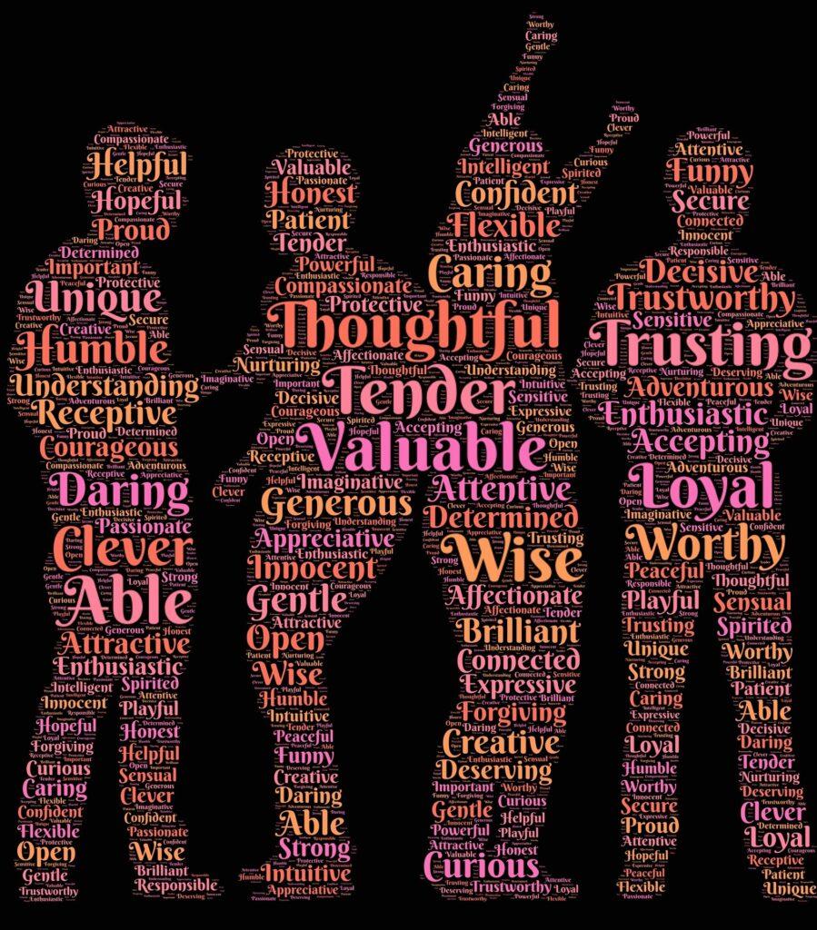 Positive Affirmations depiction