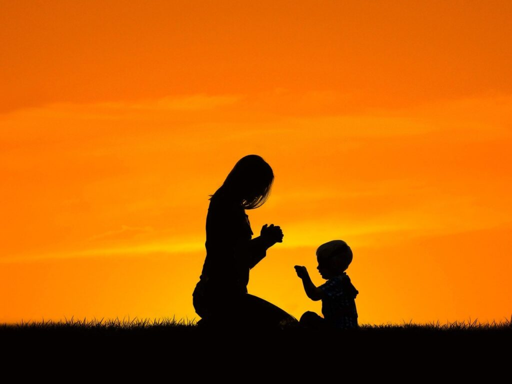 The-Power-Of-Mother's-Prayer