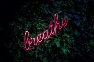 Read more about the article Take A Break… And Breathe!