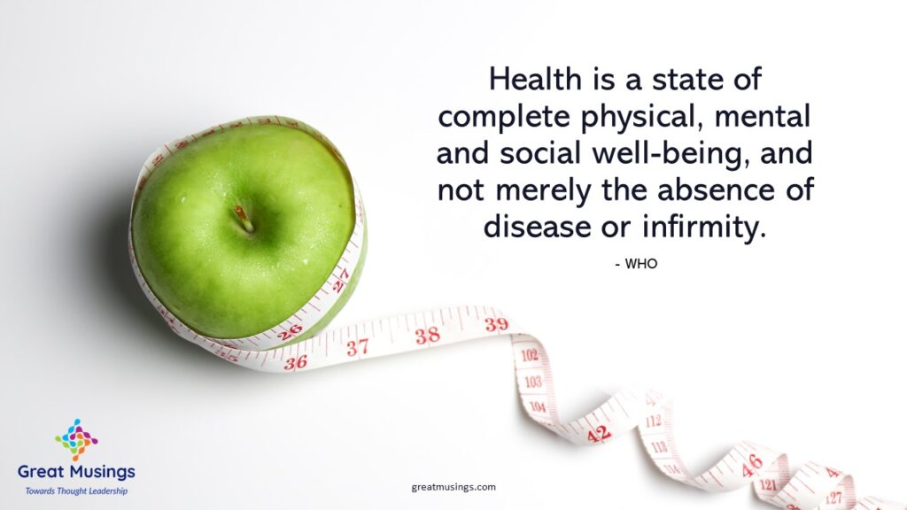 Helpful motivational quotes for health and wellness