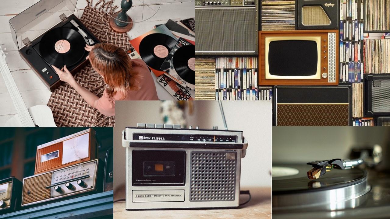 music in 20th century