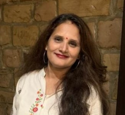 Reena Tiwari
