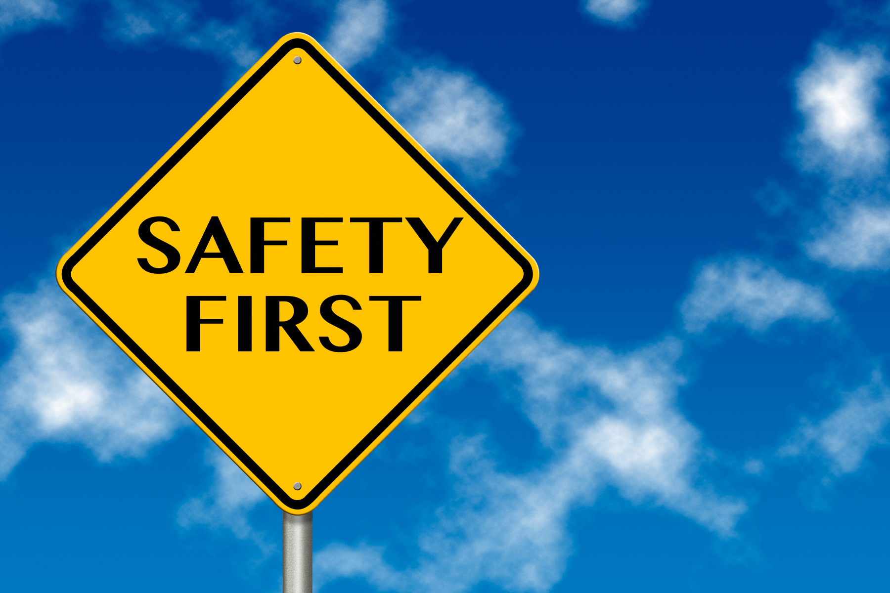 Regular Safety Reminders Can Reduce Losses