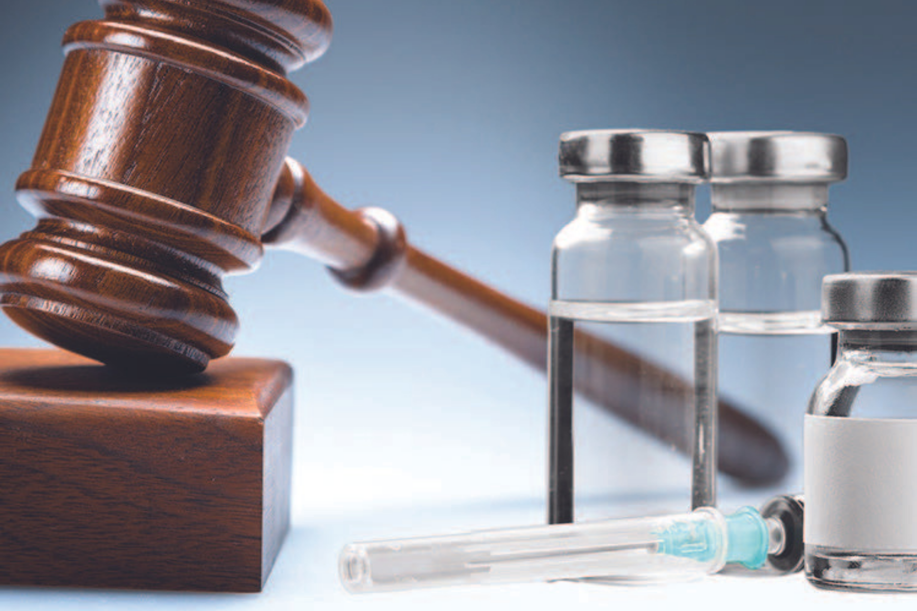 COVID Liability Protections