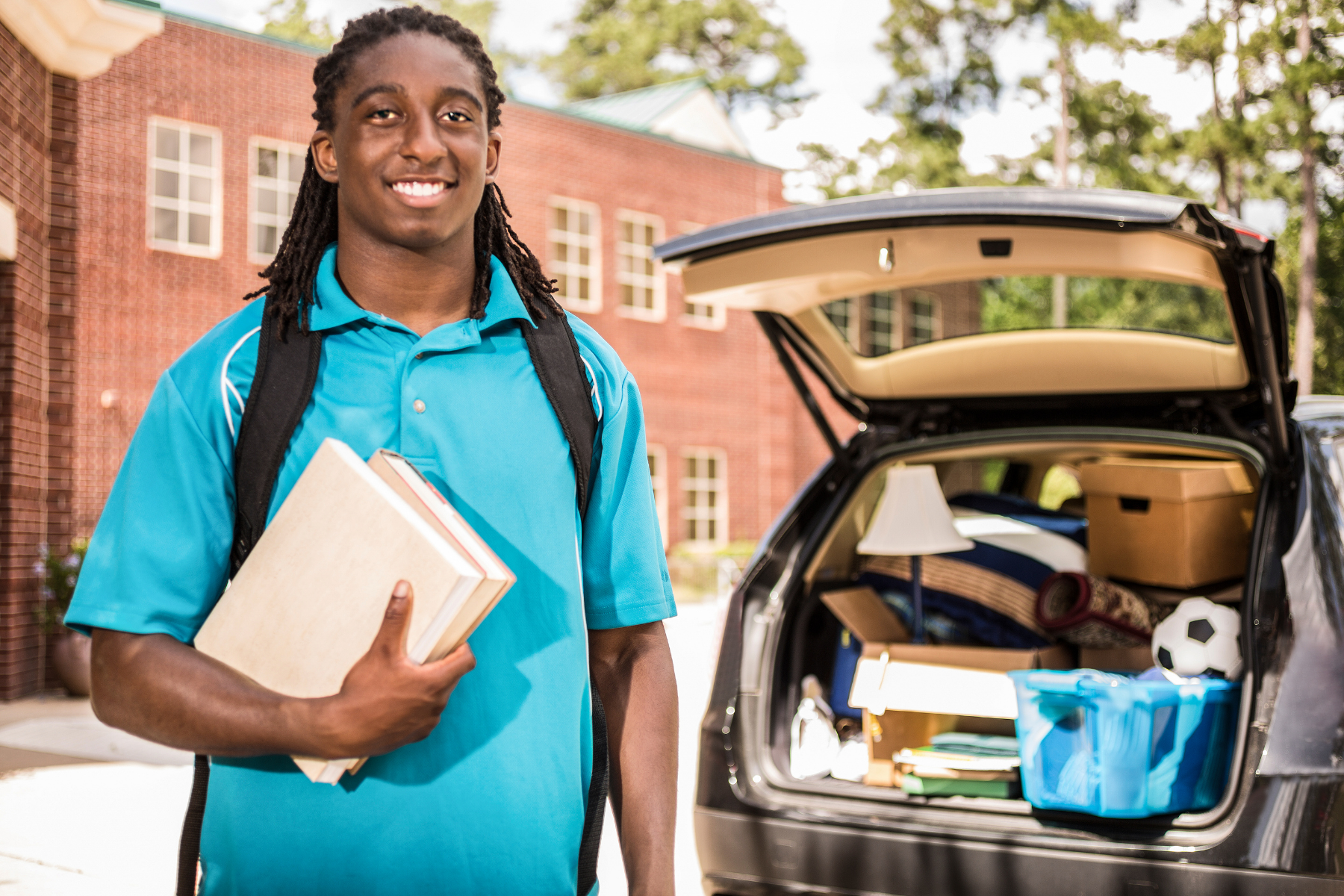 College Students Need Renters Insurance