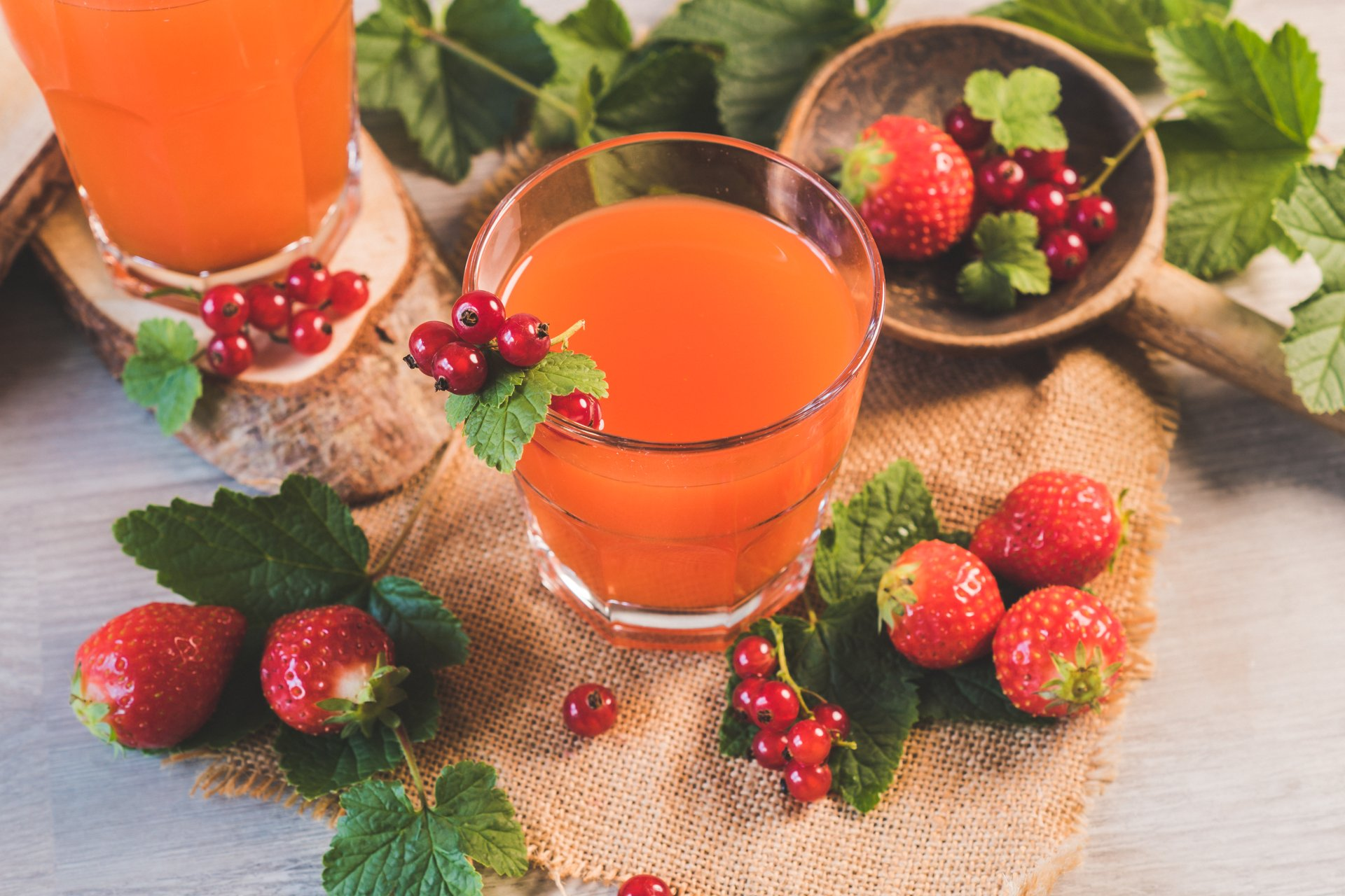 Why Fruit Juice Isn't Actually Good For You.