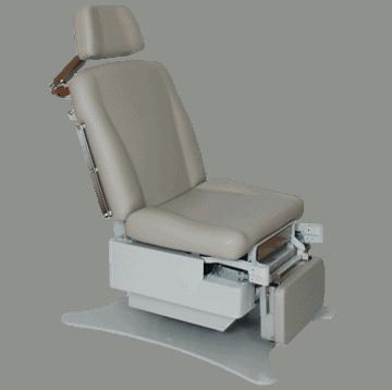 Medical Equipment Repair - Exam Chair