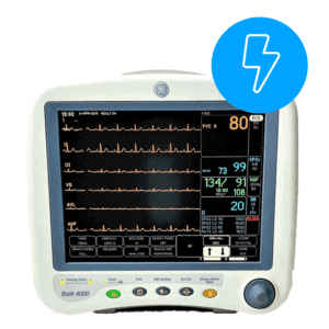 Patient Monitor Electrical Safety Test
