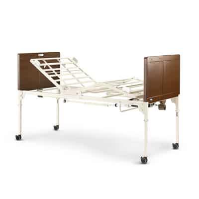 Invacare G5510 Hospital Bed Frame