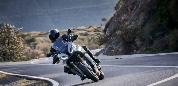 BMW's S 1000 XR: A MotoGP bike for the masses
