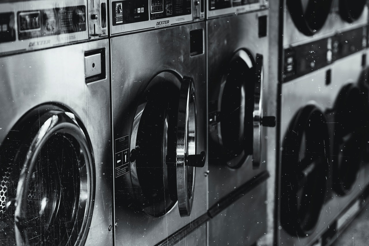 Cleaning Washing Machines- The Right Way