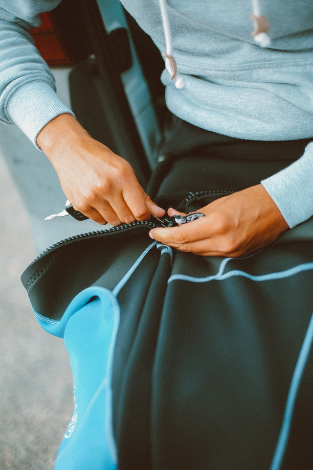 How to Clean Things Made of Neoprene