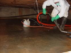 sewage damage mn