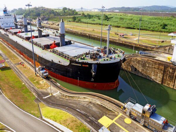 CANAL DO PANAMÁ: HISTÓRIA DOS ACORDOS INTERNACIONAIS FIRMADOS