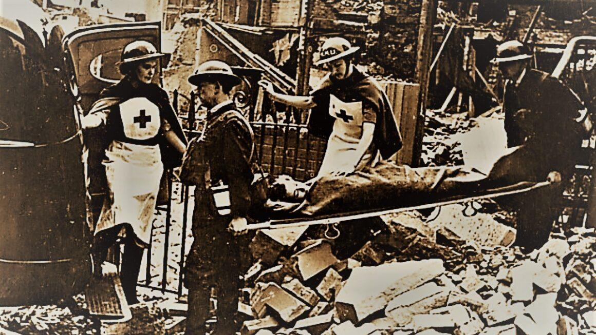 Você sabia que a Cruz Vermelha foi criada em 1863?