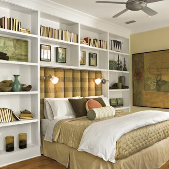 Master Bedroom Closet Remodeling Charlotte NC General Contractor