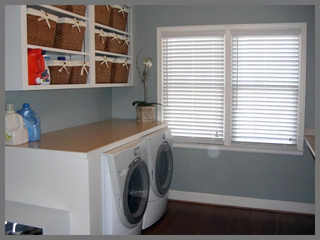 laundry room mud room remodeling charlotte nc reomdling contractor charlotte nc company