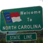 2016 North Carolina Sales Tax Holiday