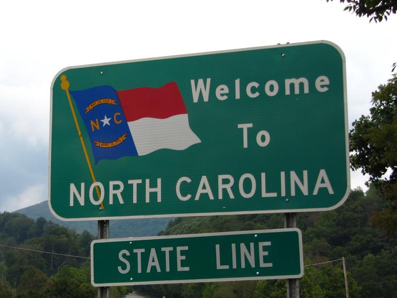 North Carolina Tax Free Weekend 2017 might be happening per new bill