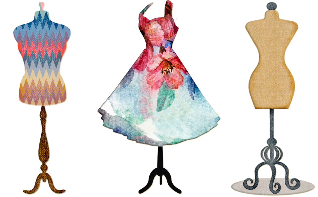 dress-form