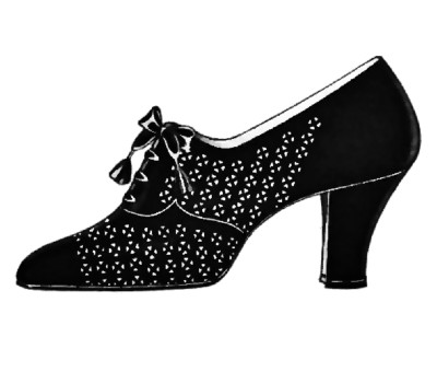 shoes for women in business