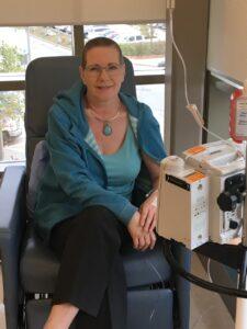 First Zometa Treatment