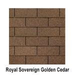 Royal Sovereign Golden Cedar