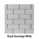 Royal Sovereign White