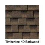 Timberline HD Barkwood