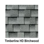 Timberline HD Birchwood