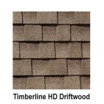 Timberline HD Driftwood