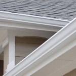 Close Up of Gutters