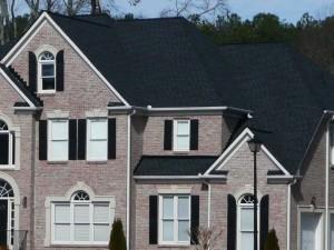 Beautiful Atlanta Roof