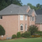 Roofing Install in Roswell