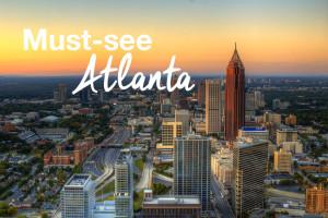 Must-see-Atlanta-